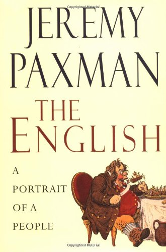 9781585670420: The English: A Portrait of a People