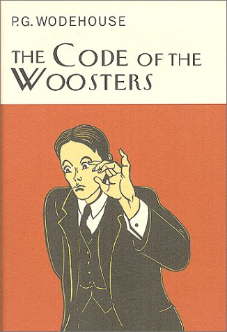 9781585670574: The Code of the Woosters (Collector's Wodehouse)