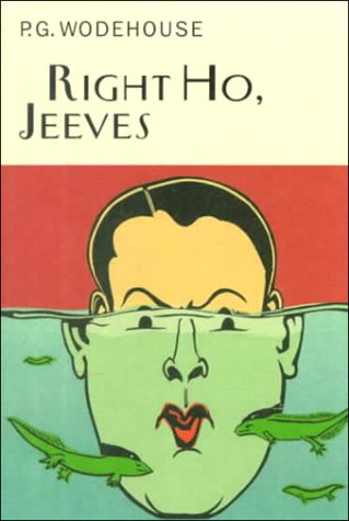 9781585670581: Right Ho, Jeeves (Collector's Wodehouse)