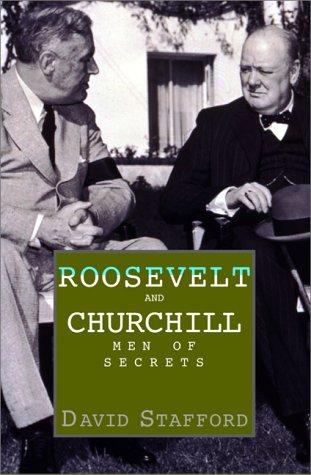 9781585670680: Roosevelt and Churchill: Men of Secrets