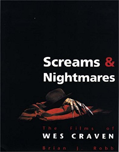 9781585670901: Screams and Nightmares: The Films of Wes Craven