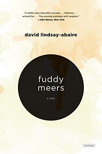 9781585671229: Fuddy Meers