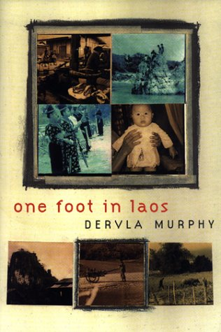 9781585671434: One Foot in Laos