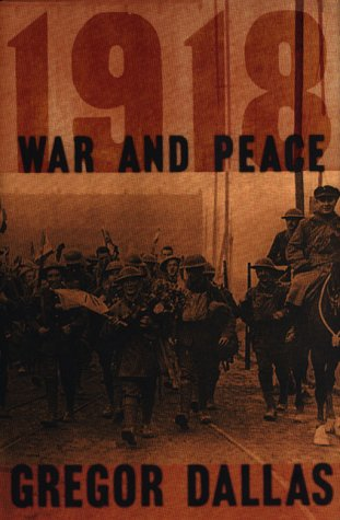 1918: War and Peace: Dallas, Gregor