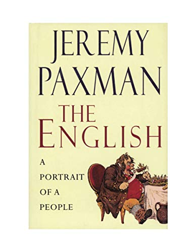 9781585671762: The English: A Portrait of a People