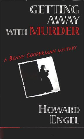 9781585671830: Getting Away With Murder (Benny Cooperman Mysteries)