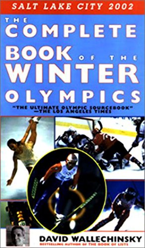 9781585671854: The Complete Book of the Winter Olympics (Complete Book of the Olympics)