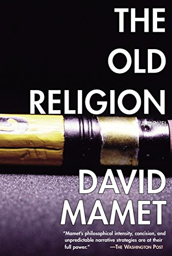 9781585671908: The Old Religion