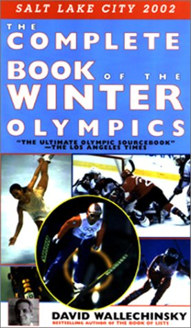 9781585671953: The Complete Book of the Winter Olympics (Complete Book of the Olympics)