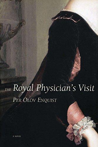 Imagen de archivo de The Royal Physician's Visit a la venta por Orion Tech