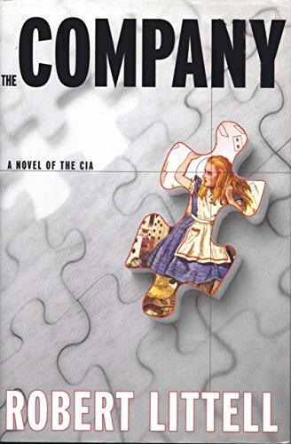 9781585671977: The Company: A Novel of the CIA