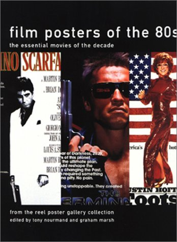 9781585672004: Film Posters of the 80's: The Essential Films of the Decade