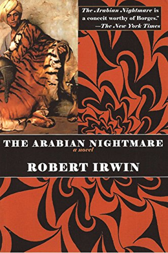 9781585672172: The Arabian Nightmare