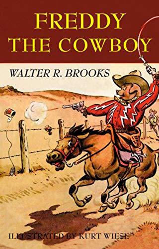 9781585672257: Freddy the Cowboy (Freddy Books)