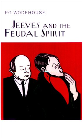 9781585672295: Jeeves and the Feudal Spirit