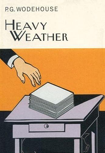 9781585672301: Heavy Weather