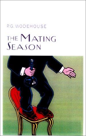 9781585672318: The Mating Season