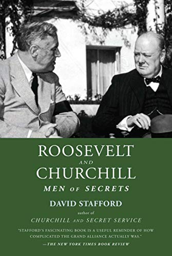 9781585672493: Roosevelt and Churchill: Men of Secrets