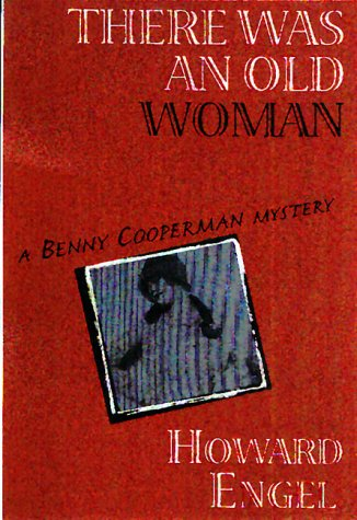 9781585672554: There was an Old Woman: A Benny Cooperman Mystery (Benny Cooperman Mysteries (Paperback))