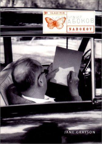 9781585672639: Vladimir Nabokov: Overlook Illustrated Lives