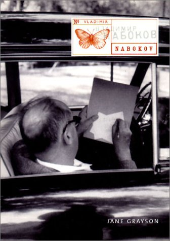 Vladimir Nabokov (Overlook Illustrated Lives) [Hardcover] by Grayson, Jane: Jane Grayson