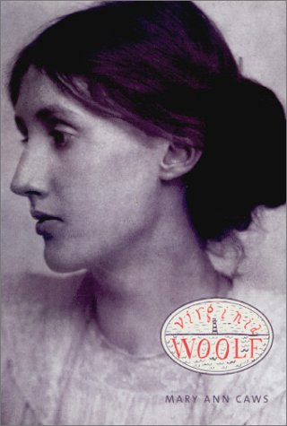 9781585672646: Virginia Woolf (Overlook Illustrated Lives)