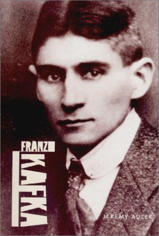 9781585672677: Franz Kafka (Overlook Illustrated Lives)