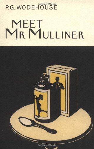 9781585672752: Meet Mr. Mulliner