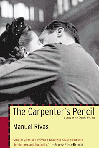 9781585672837: The Carpenter's Pencil