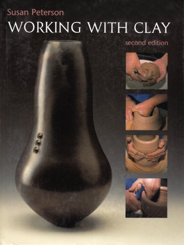 9781585672875: Working with Clay