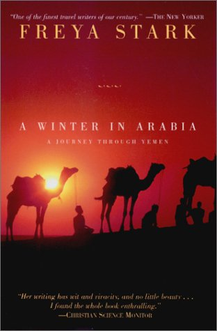 9781585672905: A Winter in Arabia