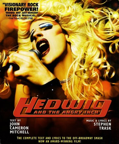 9781585672950: Hedwig and the Angry Inch