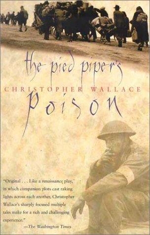 Pied Pipers Poison: Wallace, Christopher