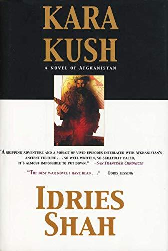 9781585673216: Kara Kush: A Novel of Afghanistan