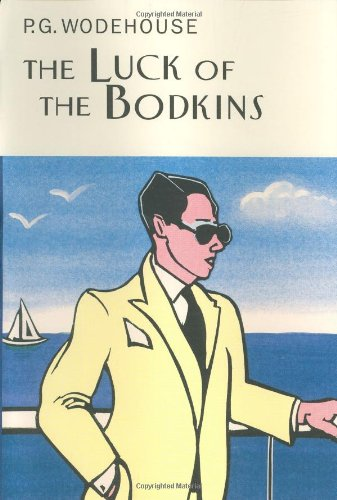 9781585673360: The Luck of the Bodkins