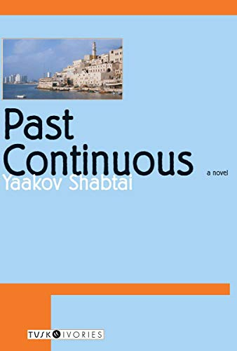 9781585673391: Past Continuous (Tusk Ivories)