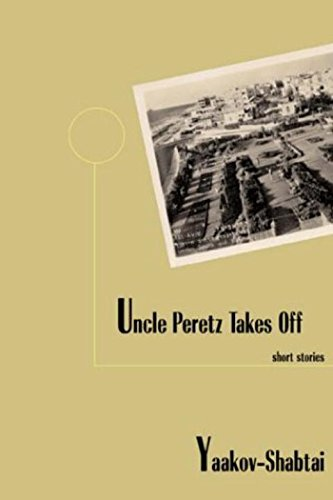 9781585673407: Uncle Peretz Takes Off: Short Stories