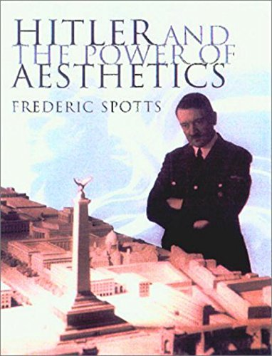 9781585673452: Hitler and the Power of Aesthetics