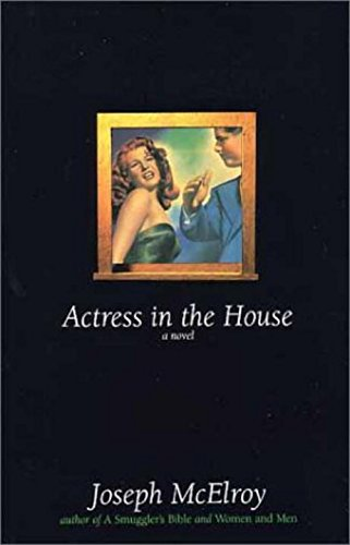 9781585673506: Actress in the House