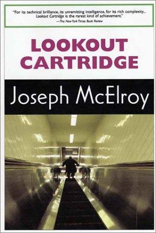 Lookout Cartridge (9781585673520) by McElroy, Joseph