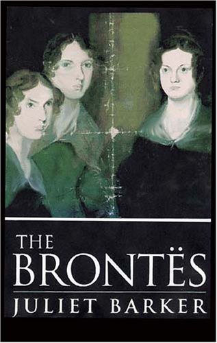 9781585673636: The Brontes [Taschenbuch] by Juliet Barker