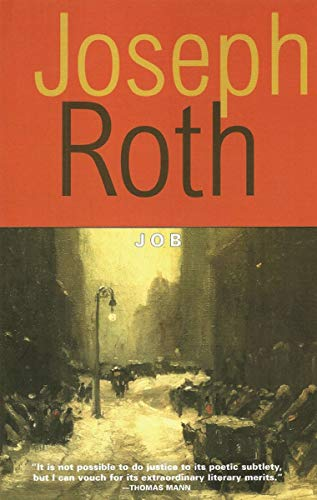 9781585673742: Job: The Story of a Simple Man (Works of Joseph Roth)