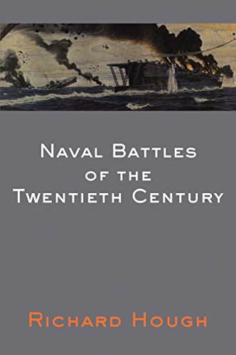 9781585673797: Naval Battles of the Twentieth Century