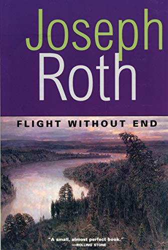 9781585673858: Flight Without End