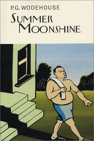 9781585673902: Summer Moonshine (Collector's Wodehouse)