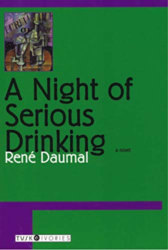 9781585673995: A Night Of Serious Drinking
