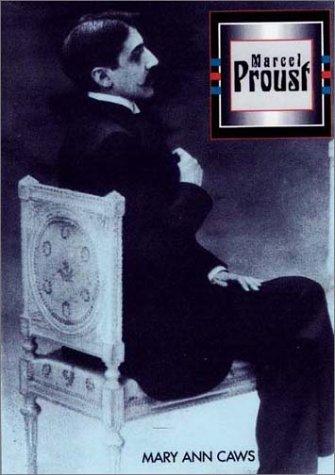 9781585674053: Marcel Proust