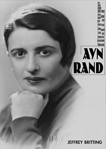 9781585674060: Ayn Rand (Overlook Illustrated Lives)