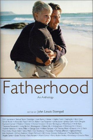 9781585674190: Fatherhood