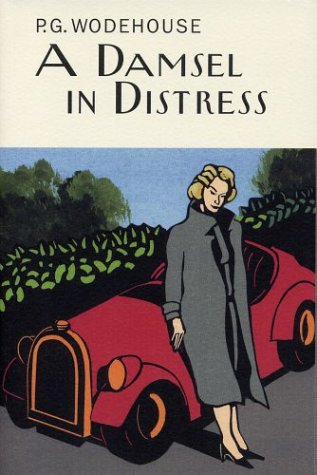 9781585674305: A Damsel in Distress (Collector's Wodehouse)